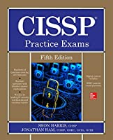 CISSP Practice Exams, 5th Edition Front Cover
