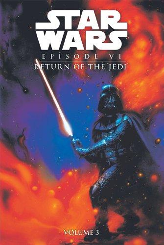 Star Wars: Episode VI: Return of the Jedi 3 (Star Wars Set 3)