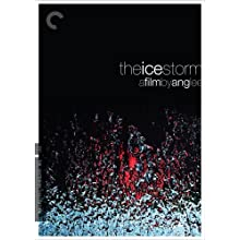 The Ice Storm (The Criterion Collection) (1997)