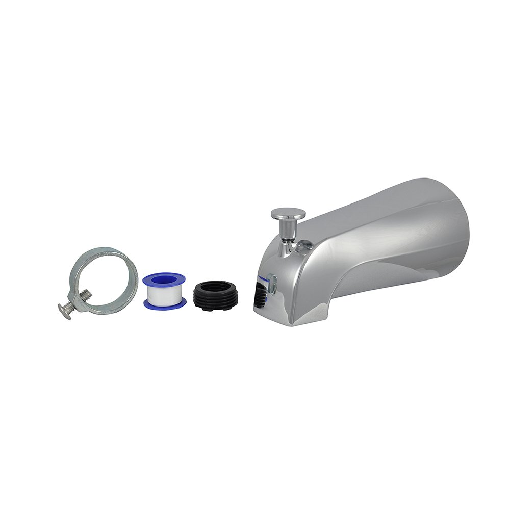 Danco 88703 Universal Tub Spout with Diverter