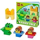 LEGO DUPLO 10559: A Fairy Tale