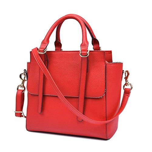 Fourre Weekends Dots Main Red Lady à Travel Madame Main Sacs Sacs Sac Main Bagages ZM à à Polka tout Sac wq7IxCHPnZ