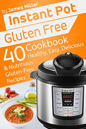 Instant Pot Pressure Cooker Recipes Cookbook: Easy, Fast, Healthy and Delicious Recipes ebook rargol