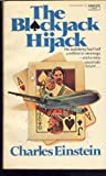 The Blackjack Hijack, Charles Einstein, 0394494598