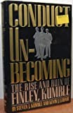 Conduct Unbecoming, Steven J. Kumble and Kevin J. Lahart, 0881846252