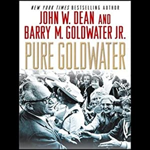 Pure Goldwater Audiobook