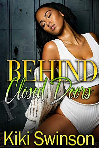 Book Cover: Behind Closed Doors