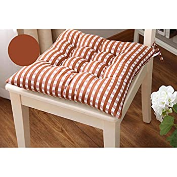 seat soft indoor home garden patio home cushion kitchen office square cotton buttocks