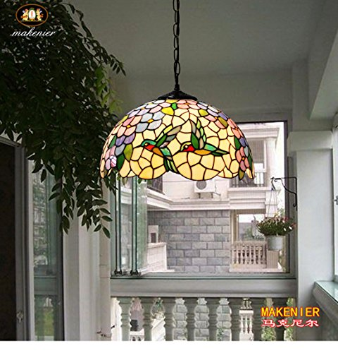Big Pendant Ceiling Lights - 3
