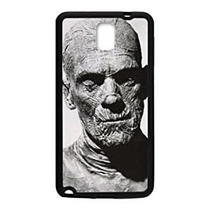 Canting_Good Mummy Custom Case Shell Skin for Samsung Galaxy Note 3 (Laser Technology)