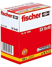 Fischer spreidpluggen SX