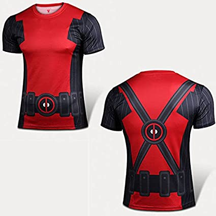 Image Unavailable. Image not available for. Color  FidgetFidget T-shirt  Mens Compression T-shirt Cosplay Costume Casual Sports Base Layer Blouse d6e6d346c