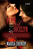 Finn and Jocelyn (Wulf's Den Book 4)