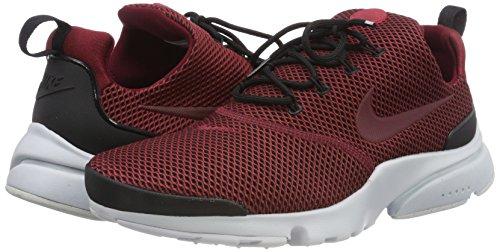 à Longues Femme Red Running Réfléchissant 010 de Rot Haut Manches 856608 Nike TWx4Y8wqpc