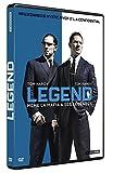 """Afficher """"Legend"""""""