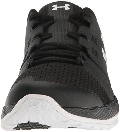Shoes Commit SS18 Under Training Black Armour TR qFIxFwnH7