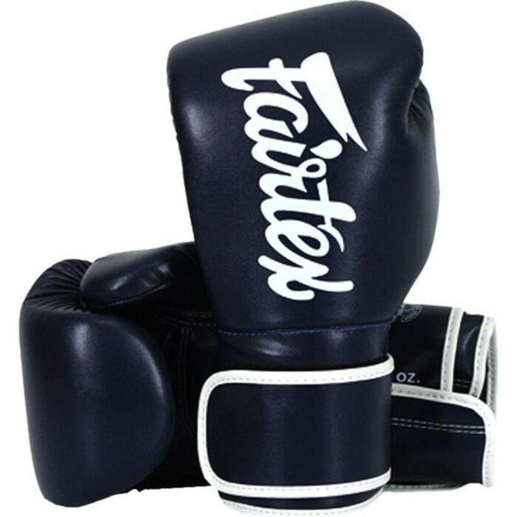 Fairtex手袋bgv14ブルー色保存エネルギー中のトレーニングボクシング、ムエタイキックボクシング、MMA、k1 B01N07BLZA  14 oz