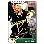 Other Memorabilia Featuring Grant Marshall