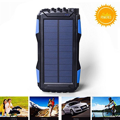 Best Solar Charger For Smartphone - 8