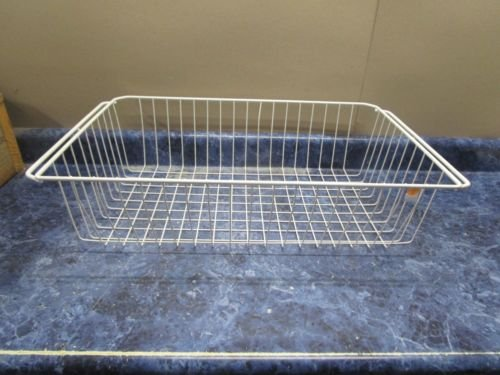 Whirlpool Part Number 12754804: BASKET, FREEZER (LOWER)