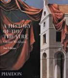 img - for A History of the Theater (Performing Arts S) by Glynne Wickham (1994-01-01) book / textbook / text book