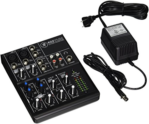 4 Channel Mic Preamp - 3