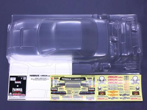 Pandora RC #PD/PAB-163 NISSAN one-via / 240SX ORIGIN