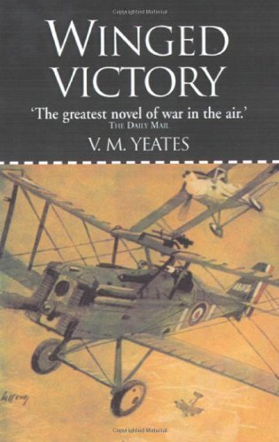 Winged Victory of V.M. Yeates a Edition on 30 April 2004