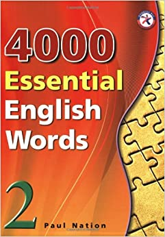4000 Essential English Words 1 a 6