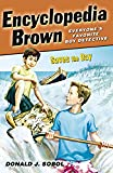 Encyclopedia Brown Saves the Day