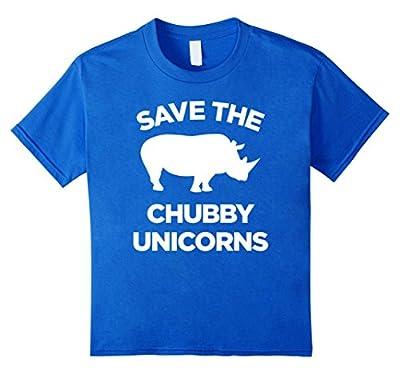 Save The Chubby Unicorns Shirt Funny Unicorn Lover Gift Idea
