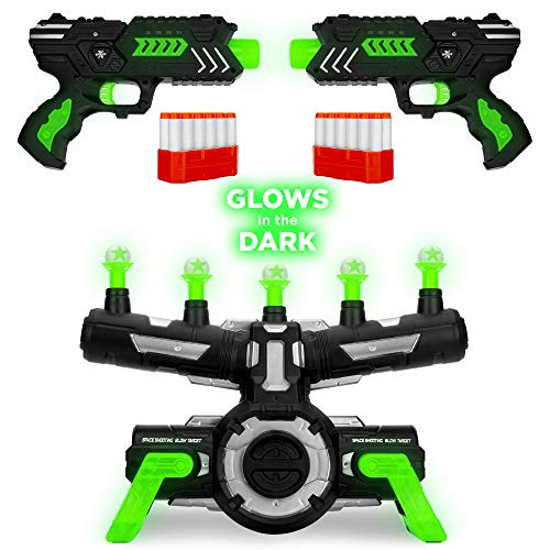 Best Choice Products Glow-in-The-Dark