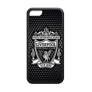 RMGT Liverpool FC Cell Phone Case for ipod touch4
