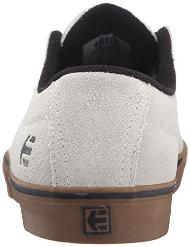 white De Skateboard Blanc Jameson black109 Homme gum Chaussures Vulc Etnies fqwAtPHW0w