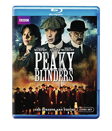 Blu-ray : Peaky Blinders (2 Disc)