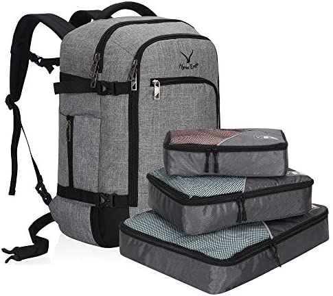Hynes Eagle Backpack Approved Packing product image