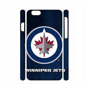 Flexible Personalized Sports Series Hockey Team Logo Skin Iphone 5/5S