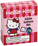 Hello Kitty: Little Letters Set