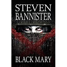 Black Mary: The 4th Allie St Clair Horror Thriller (The Black Mystery Series)