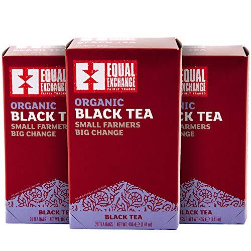 Equal Exchange Organic Rooibos Tea