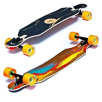 Top Longboards