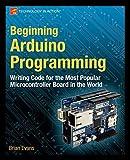 Beginning Arduino Programming