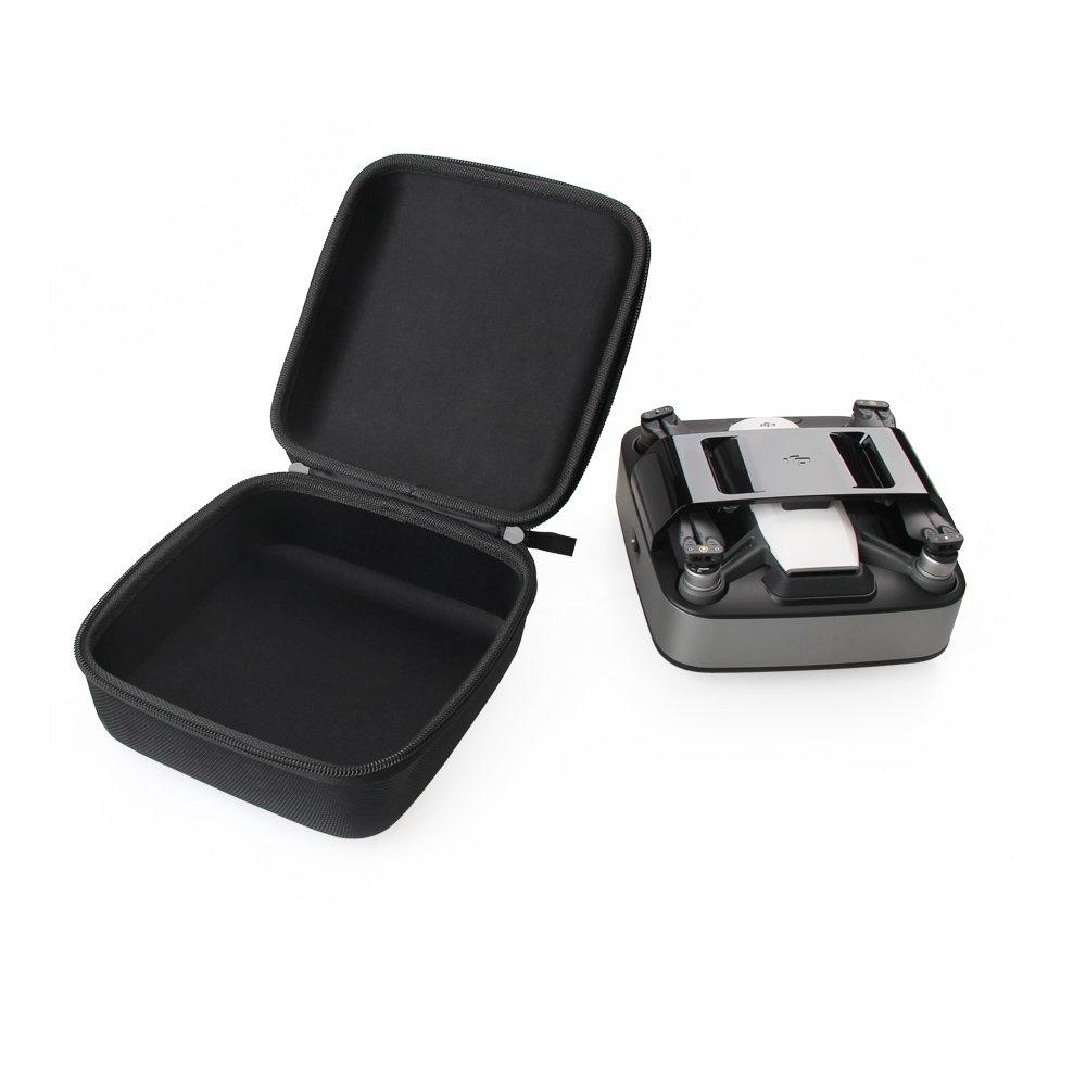 RCstyle DJI Spark Portable Charging Station Bag Case