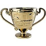 Crash Team Racing Metal Trophy Mug
