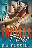 The Thomas Flair: A M/M Summer Games Romance