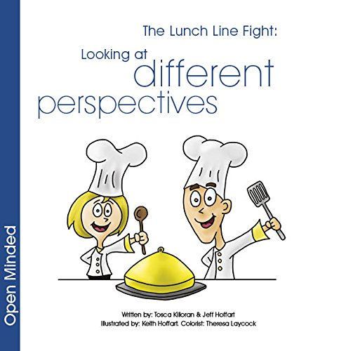 The Lunch Line Fight: Looking at Different Perspectives