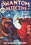 img - for Phantom Detective - 01/36: Adventure House Presents: book / textbook / text book