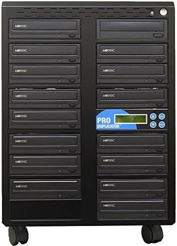 Copystars Disc-duplicator Sata Optical Burners Cd DVD-Duplication Copier Tower DVD-1TB-6