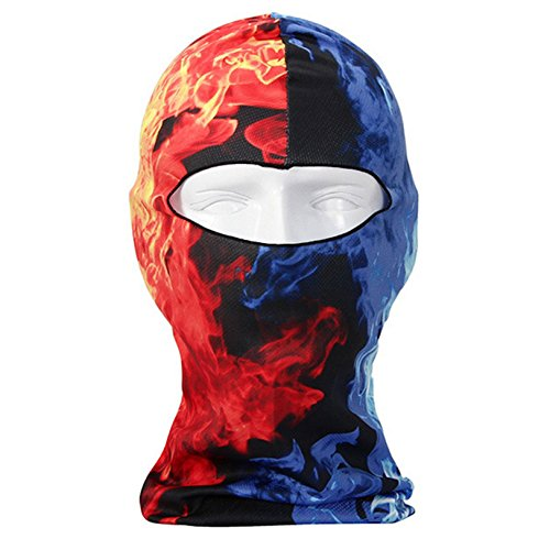 new-sports-windproof-3d-printing-animal-mask-beanie-hat-elastic-breathable-bike-cycling-motorcycle-s