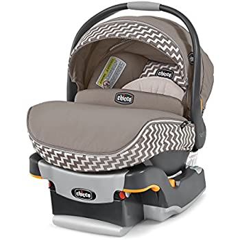 Chicco Key Fit 30 Zip Infant Car Seat, Singapore